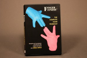 Finger Fitness - The Complete Hand Workout