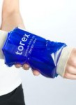Torex Premium Hot & Cold Therapy Sleeve-Wrist