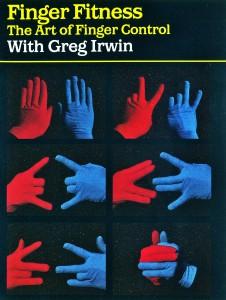 Finger Fitness The Art of Finger Control Video Cover