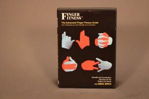 Finger Fitness The Advanced Finger Fitness Guides